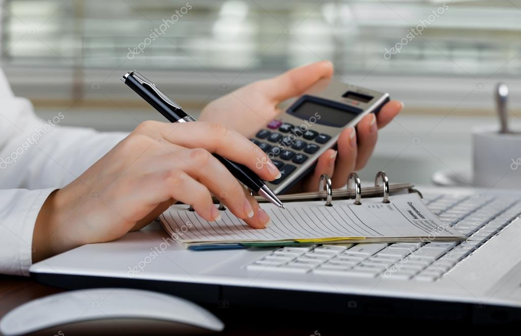 Auditing with a Calculator
