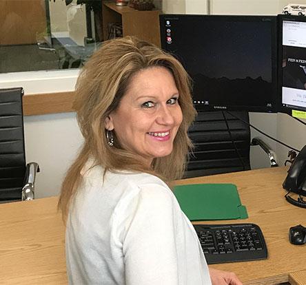 Cheryl Benner